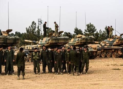 مسؤول تركي: أنقرة خططت لعملية عسكرية في سوريا منذ عامين