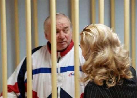 السفير الروسي يطالب جونسون بتوضيح سبب رفض إصدار تأشيرة لابنة سكريبال