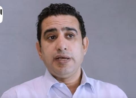 سامي عبدالراضي: شاب وعد فتاة العياط بالزواج ثم باعها للقتيل