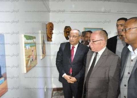 اليوم.. انطلاق فعاليات مؤتمر أدباء مصر الـ32 في مدينة شرم الشيخ