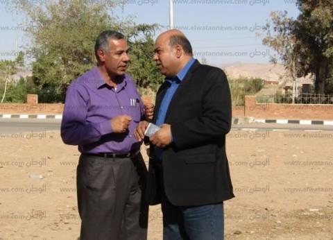 محافظة جنوب سيناء تحصد المركز الـ7 لتصنيف تقنين الأوضاع بنسبة 80%