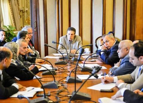 لجنة الشؤون العربية بالبرلمان تحدد 7 نقاط للخروج من مأزق قرار ترامب