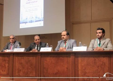 """أمين جائزة """"الفوزان"""": الحضارة الإسلامية كانت منبع الأفكار المعمارية"""