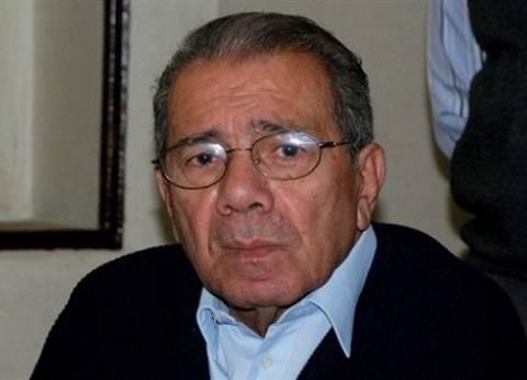 """عبدالمحسن سلامة لـ""""الوطن"""": وفاة نبيل زكي خسارة للوسط الصحفي والحزبي"""