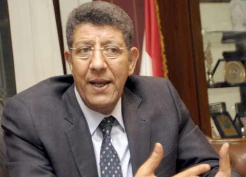 رئيس نادي القضاة: نسبة التصويت أعلى من الجولة الأولى.. والإسكندرية بخير