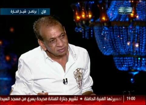 """محمد السبكي: عادل إمام """"صاحب أبويا"""" وسبب دخولي مجال السينما"""