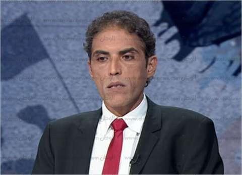 """""""داود"""" عن انتخابات """"الدستور"""":  مسرحية هزلية"""