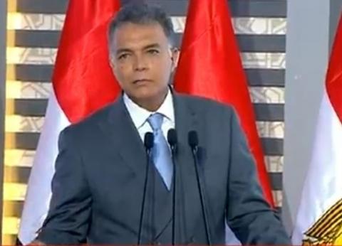 وزير النقل: أنفقنا 32 مليار جنيه في منظومة الطرق والكباري منذ 2014