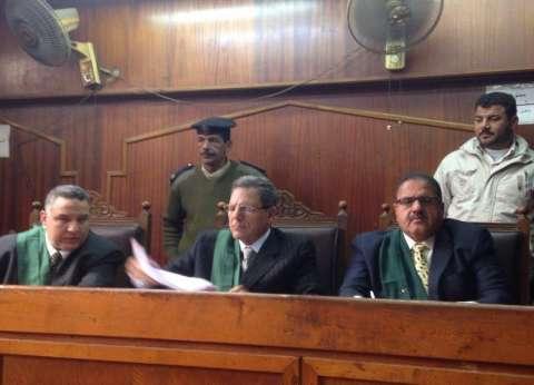 تأجيل محاكمة الفنانة عبير الشرقاوي في اتهامها بسب طليقها لـ29 أبريل
