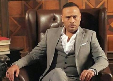 محمود عبدالمغنى: ابتعدت عن دراما رمضان للتركيز فى «حملة فرعون».. وعينى كانت هتروح أثناء التصوير