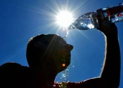 الأرصاد: الحرارة تشهد ذروة ارتفاعها اليوم.. وتنخفض 7 درجات غدًا
