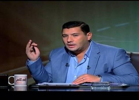 """""""العدل"""" يدعو المثقفين للتوقيع على بيان يطالب بالإفراج عن إسلام بحيري"""