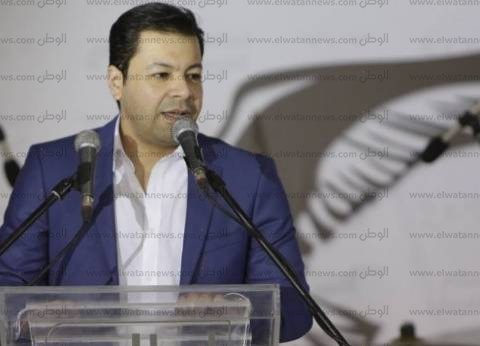 """إسلام الغزولي: """"30 يونيو"""" ملحمة وطنية أفشلت مخطط تقسيم مصر"""
