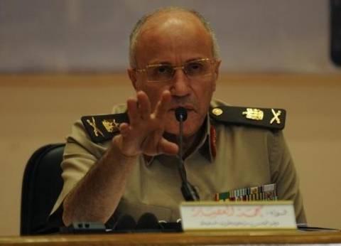 """""""العصار""""..""""مساعد وزير دفاع"""" مبارك ومرسي والسيسي """"وزيرا للإنتاج الحربي"""""""