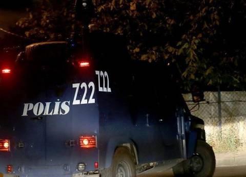 """القبض على 24 أجنبيا في إسطنبول بعملية أمنية ضد """"داعش"""""""
