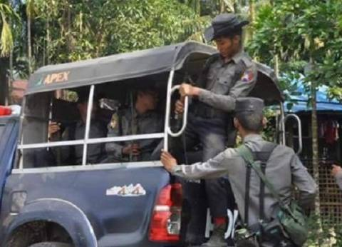 متمردون عرقيون في ميانمار ينفون محاولة عرقلة محادثات السلام