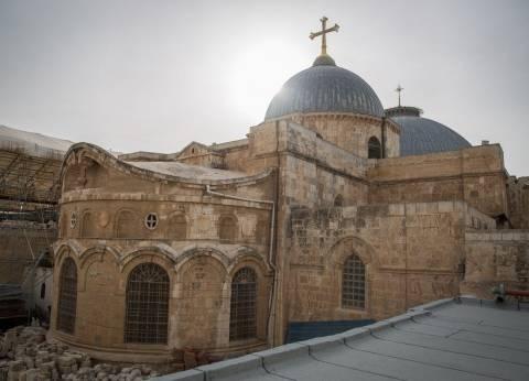 بالصور| مساجد وكنائس.. أبرز 10 معالم أثرية في مدينة القدس