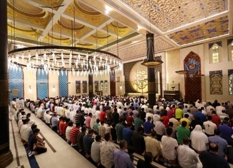 مواقيت الصلاة اليوم السبت 6-7-2019 في مصر