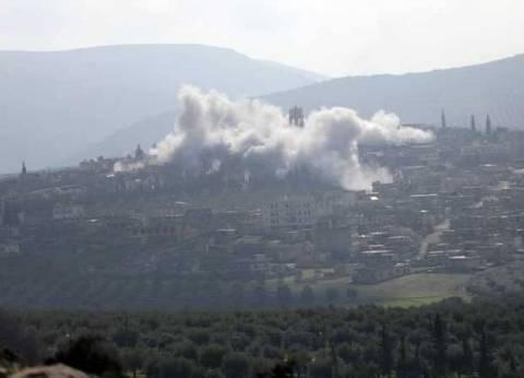 إذاعة تابعة للاحتلال: تل أبيب علمت مسبقا بالضربة الموجهة لمواقع بسوريا