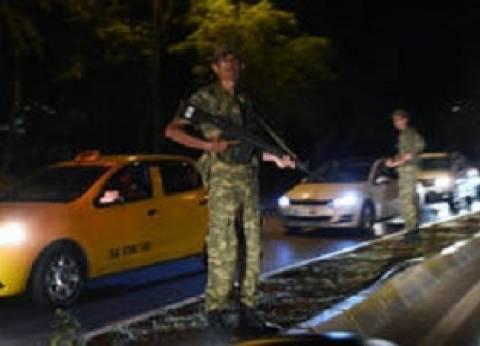 عاجل| اعتقال قائد لواء الكوماندوز الـ49 في ولاية بينجول