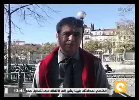 """شقير لـ""""الوطن"""": مظاهر العنف في فرنسا لا تخدم العرب أو المسلمين"""