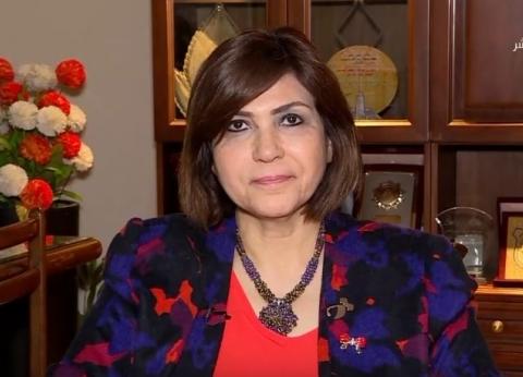سوزان القليني: العنف ضد المرأة ليس جسديا فقط