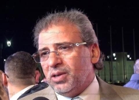 مقدم بلاغ «منى فاروق وشيما الحاج»: خالد يوسف عرض عليّ 5 ملايين دولار