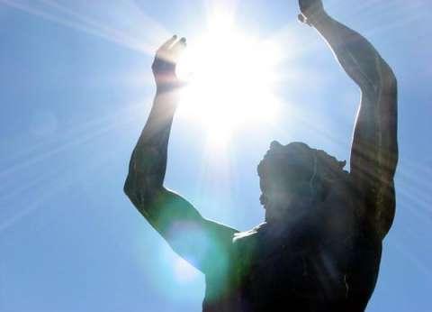 دراسة: حجب أشعة الشمس لن ينقذ البشرية
