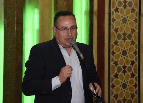 قنصوة يناقش ميكنة الدفع الإلكتروني لخدمات محافظة الإسكندرية