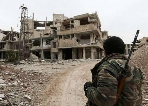 """الجيش الروسي يتهم """"المعارضة"""" في الغوطة الشرقية بشن هجوم خلال الهدنة"""