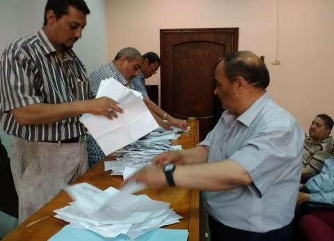 العشماوي يفوز برئاسة اللجنة النقابية للعاملين بجامعة المنوفية