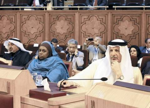 الأمير خالد الفيصل: حذرنا من خطورة حكم الميليشيات المسلحة