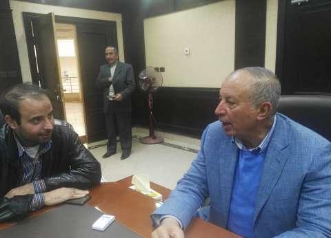 محافظ البحر الأحمر: استكشافات البترول والغاز ستدخل مصر مرحلة التصدير