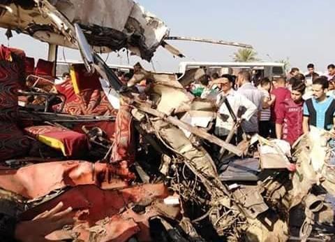 """رئيس """"الصيادين"""" السابق: ارتفاع ضحايا """"حادث بورسعيد"""" إلى 8 وفيات"""