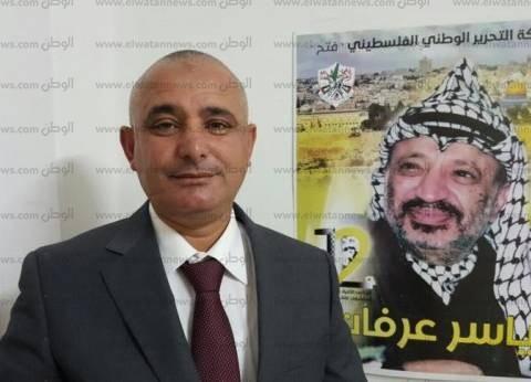 """الجاغوب لـ""""الوطن"""": مشروع مصر بمجلس الأمن يؤكد دورها في حماية القدس"""