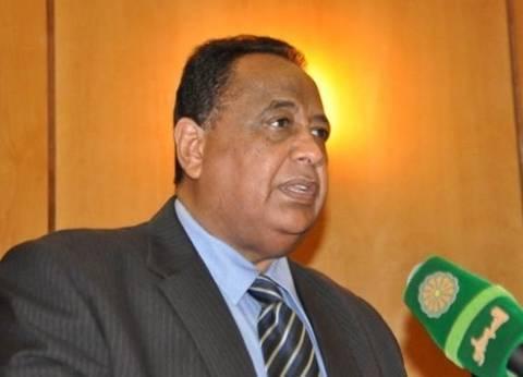 وزير الخارجية السوداني: الاتحاد الدولى لنقابات العمال العرب يجسد متانة العلاقات العربية