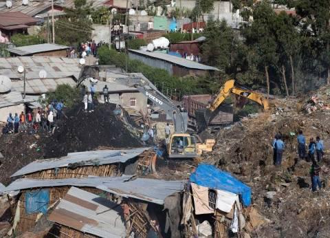 توقيف 1107 أشخاص لخرقهم حالة الطوارئ في إثيوبيا