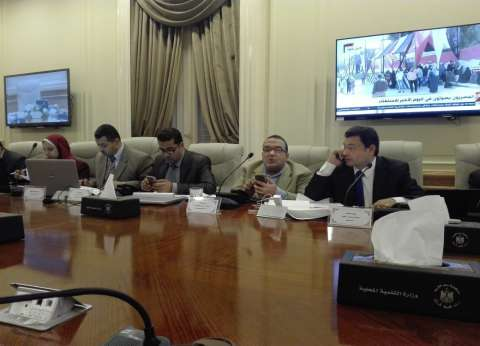 وزير التنمية المحلية: المصريون انتصروا لمستقبلهم بالنزول إلى الاستفتاء