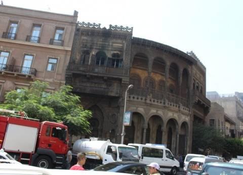 """رئيس """"الآثار الإسلامية"""": تشكل لجنة لفحص ممتلكات سبيل كتاب أم محمد علي"""