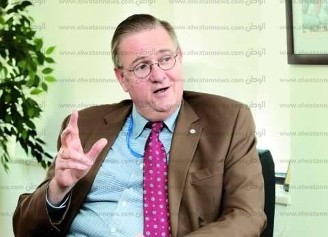 منسق الأمم المتحدة بـ«القاهرة»: الاقتصاد المصرى سيتحسن بعد عام ونصف