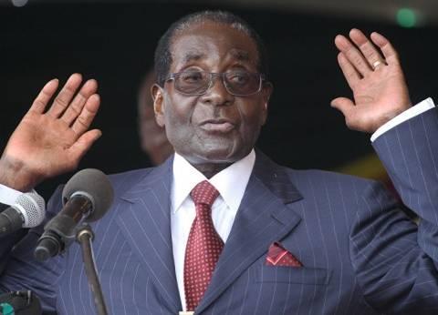 رئيس زيمبابوي: لا تهديد على الدستور أو سلطتي كرئيس للدولة