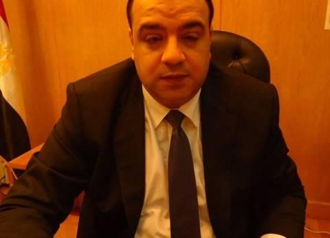 """إنشاء صفحة عبر """"فيس بوك"""" لمحافظة الفيوم للتواصل مع الإعلام"""