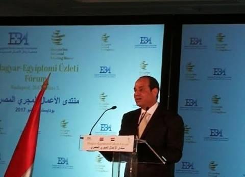 من شرم الشيخ وحتى أسوان والإسماعيلية.. توصيات رئاسية في مؤتمرات الشباب