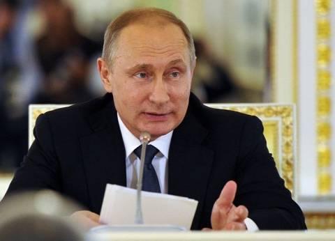 بوتين يعزي في ضحايا هجوم مسجدي نيوزيلندا