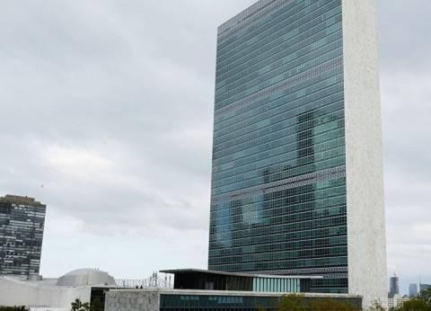 الأمم المتحدة تدين الهجمات على مستشفيات سورية في إدلب