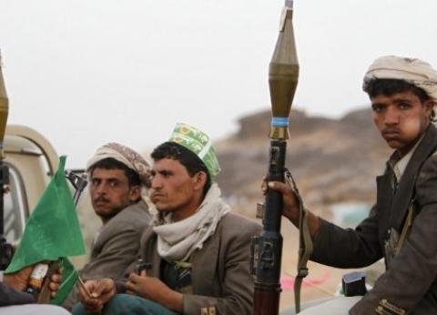 """""""الحوثيون"""" يجددون قصف الأحياء السكنية في الحديدة"""