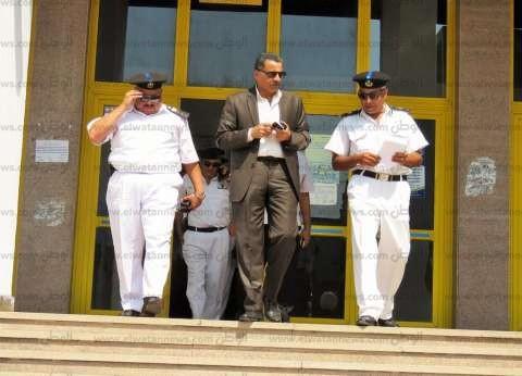 """""""أمن الإسماعيلية"""" لـ الإسماعيلي: عليكم الفوز وعلينا التأمين والتشجيع"""