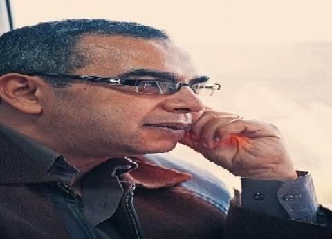 """أمين """"الجيل"""": الشباب كان له علاقة خاصة بقصص أحمد خالد توفيق"""
