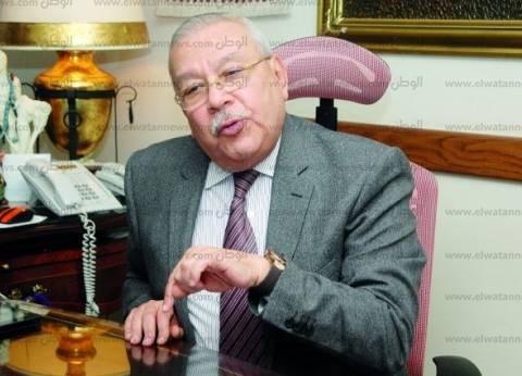 سمير صبري: سامي عنان كان يسرب اجتماعات المجلس العسكري
