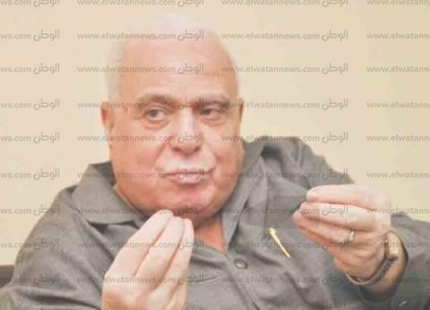 9 محطات في حياة الراحل قدري أبوحسين